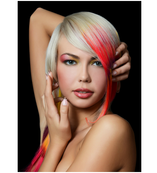 Creative Color – iLLustria Salon