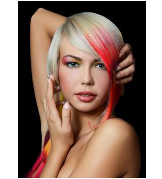 Creative Color – iLLustria Salon