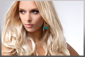 Hair extensions illustria salon babe hair extensions pmusecretfo Image collections